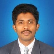 Lingadevaru B S Class 12 Tuition trainer in Bangalore