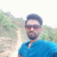 Vivek Kumar Mahato Spoken English trainer in Dhanbad