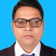 Jayanta Dutta Class 12 Tuition trainer in Guwahati