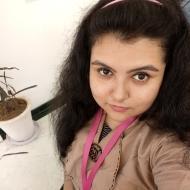 Priya D. Class 6 Tuition trainer in Delhi