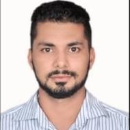 Vandeep UGC NET Exam trainer in Gurgaon