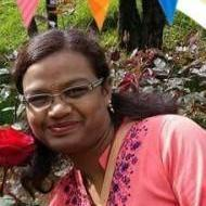 Ganga Manjunath Class 12 Tuition trainer in Bangalore