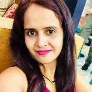 Priya K. Yoga trainer in Ghaziabad