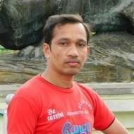 Rajesh Kumar G Tableau trainer in Hyderabad