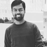 Awdhesh Kumar Class 11 Tuition trainer in Delhi
