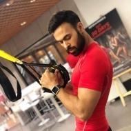 Karthik M. Personal Trainer trainer in Noida