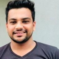 Harshit Jain Mobile App Development trainer in Ahmedabad