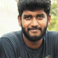 Balaji Jayabalan Photography trainer in Coimbatore