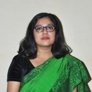 Sayantani Roy Class 12 Tuition trainer in Kolkata