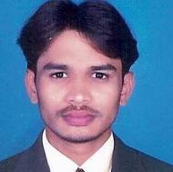 G Ravi . BTech Tuition trainer in Hyderabad