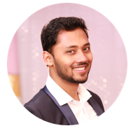 Arnab Palit Tableau trainer in Hyderabad