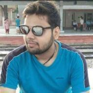 Amit Shukla C Language trainer in Delhi