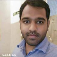 Karthik Patlolla photo