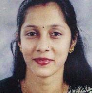 Vaishali S. Class 10 trainer in Mumbai