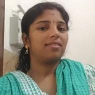 Sriranjani S. photo