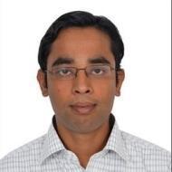 Abhishek BCom Tuition trainer in Bangalore