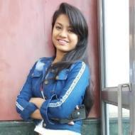 Shivani N. Class I-V Tuition trainer in Noida