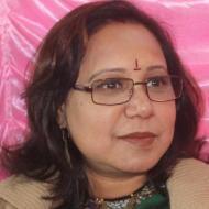 Mousumi Sengupta Engineering Entrance trainer in Kolkata
