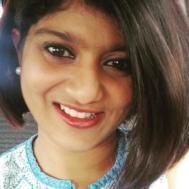 Mansi I. Class I-V Tuition trainer in Pune