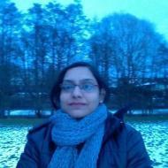 Nithya C. Crystal Healing trainer in Bangalore
