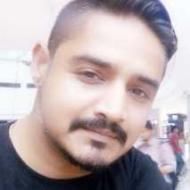 Yohann Philip Hansen Guitar trainer in Bangalore