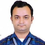 Tarun Batra Class I-V Tuition trainer in Faridabad