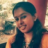 Geethanjali K. Class 11 Tuition trainer in Thiruvananthapuram