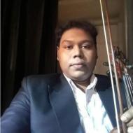 Souvik Baypari Piano trainer in Kolkata