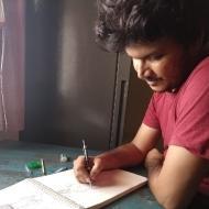 Mithilesh Pandya Nursery-KG Tuition trainer in Ahmedabad