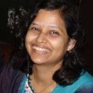 Dr. Minati S. Class 12 Tuition trainer in Bangalore