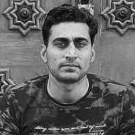 Ajay Java trainer in Gurgaon