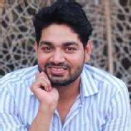 Saurabh NEET-UG trainer in Noida
