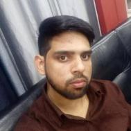 Mohd A. French Language trainer in Delhi