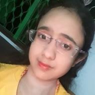 Madhurima B. Engineering Entrance trainer in Kolkata