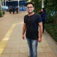 Shailesh Kumar Java trainer in Noida