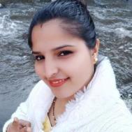 Ritu C. Class I-V Tuition trainer in Panchkula