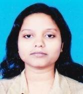 Madhavi T. MSBI trainer in Ghaziabad