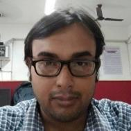 Anjan Dutta BTech Tuition trainer in Kolkata