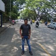 Raghavan Punniamoorthy .Net trainer in Bangalore