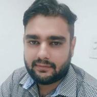 Ishaan Kukkar Class 11 Tuition trainer in Chandigarh