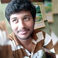 Bharani Dharan K Class 12 Tuition trainer in Chennai