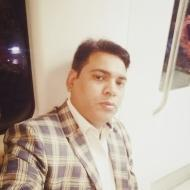 Amit Kr Pandey Class 10 trainer in Faridabad