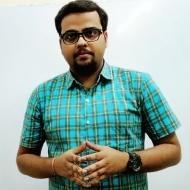 Amit Kumar Jha Class 12 Tuition trainer in Delhi