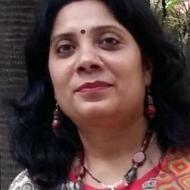 Madhuri S. Fine Arts trainer in Delhi