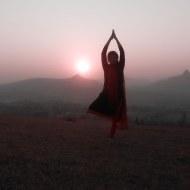Seema J. Yoga trainer in Mumbai