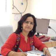 Kavita P. Class 12 Tuition trainer in Chandigarh