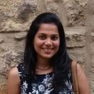 Nikita Phonics trainer in Chennai