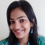Sunaina A. Spoken English trainer in Mumbai