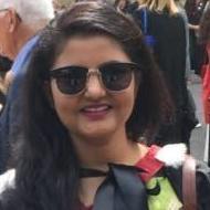 Smriti P. Design Entrance Exam trainer in Pune
