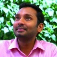 Ramesh Babu Padamati Body Massage trainer in Hyderabad